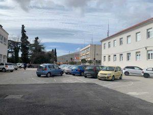Parking T3