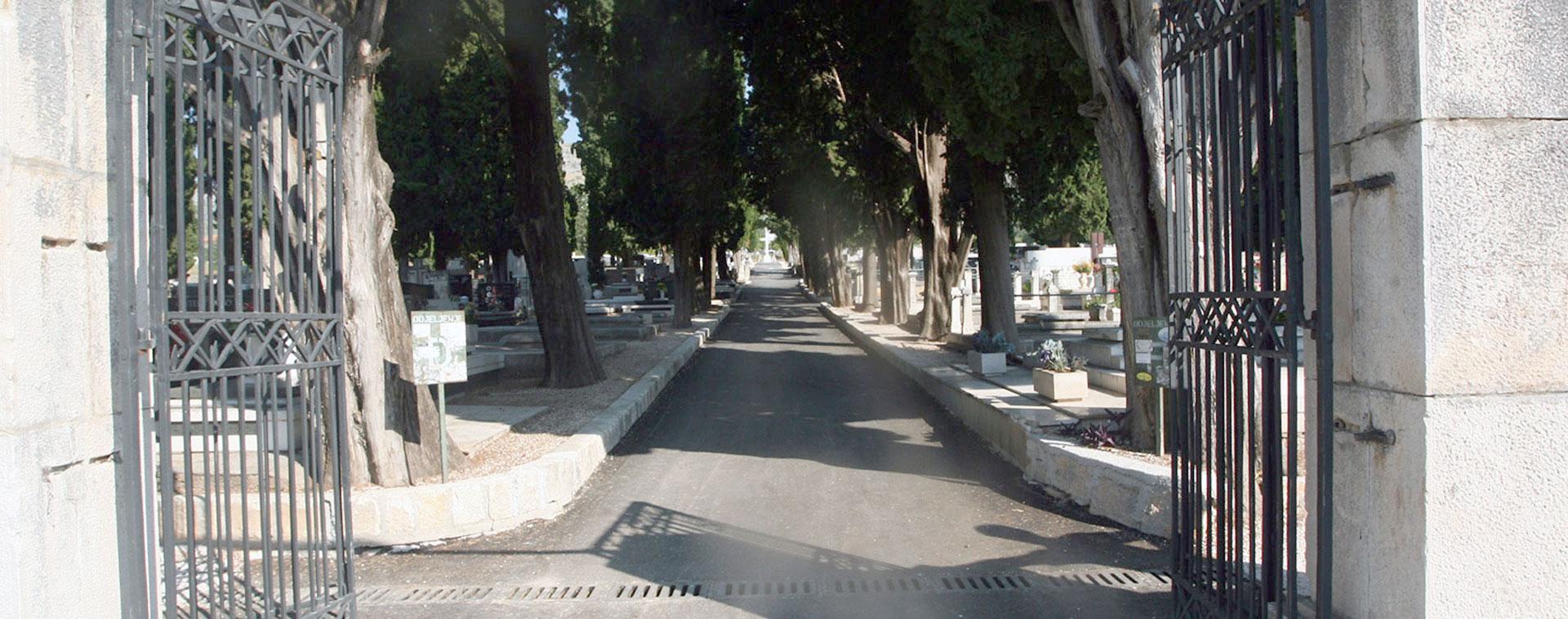Groblje Trogir