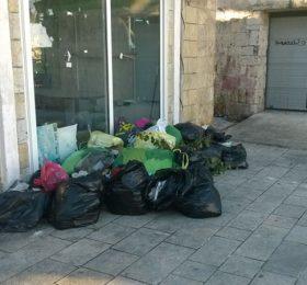 neprikladno odlaganje otpada
