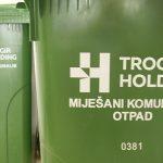 Holding - spremnici za otpad
