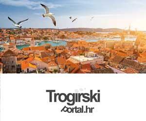 Trogirski portal