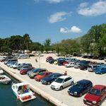 Parking Travarica
