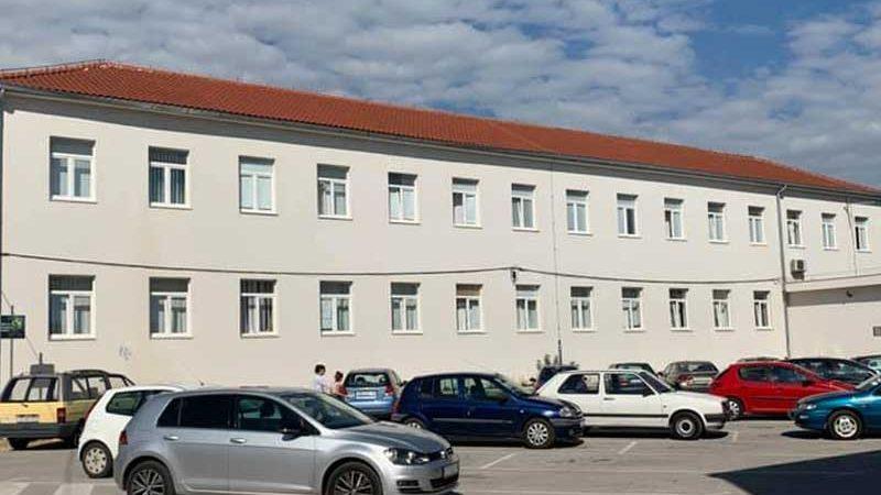 Uredi Trogir Holding